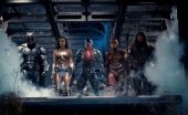 justice league film review line up