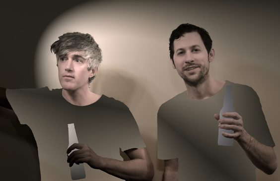 keith murray we are scientists interview beer