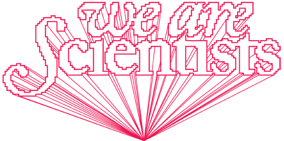 keith murray we are scientists interview logo