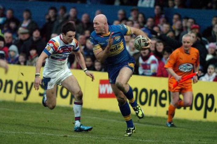 keith senior interview leeds rhinos