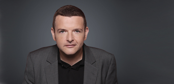 kevin bridges live comedy review sheffield city hall december 2018 main