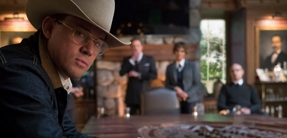 kingsman the golden circle film review