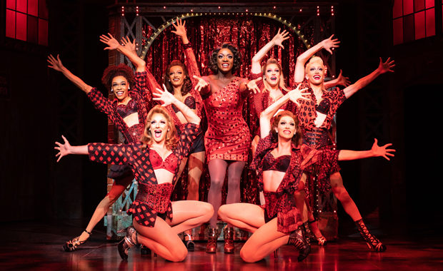 kinky boots review bradford alhambra october 2019 main