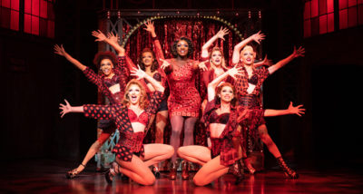kinky boots review hull new theatre november 2019 main