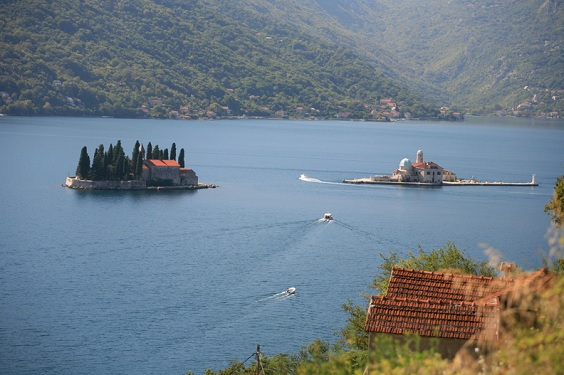 kotor lady of the rocks montenegro travel review