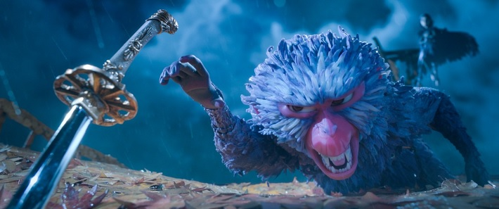 kubo and the two strings film review animated