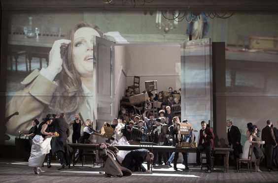 la forza del destino review royal opera review april 2019 satellite screening 2