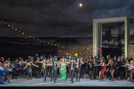 la forza del destino review royal opera review april 2019 satellite screening 3