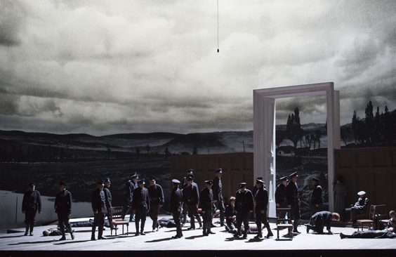 la forza del destino review royal opera review april 2019 satellite screening 5