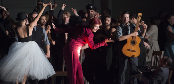la forza del destino review royal opera review april 2019 satellite screening main