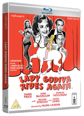 lady godiva rides again film review cover