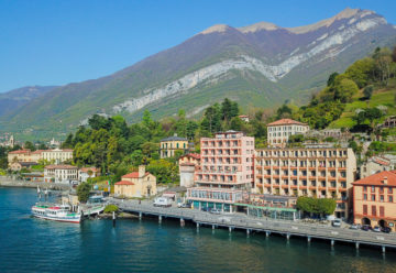 lake como italy travel review main