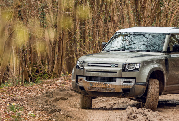 land rover defender 110 car review main