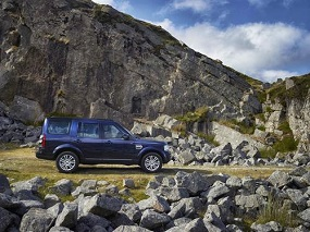 land rover discovery cars