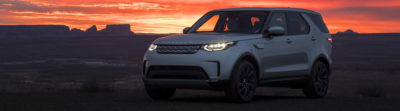 land rover discovery landmark edition car review main