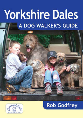 langcliffe and winskill yorkshire walk dog alkers guide