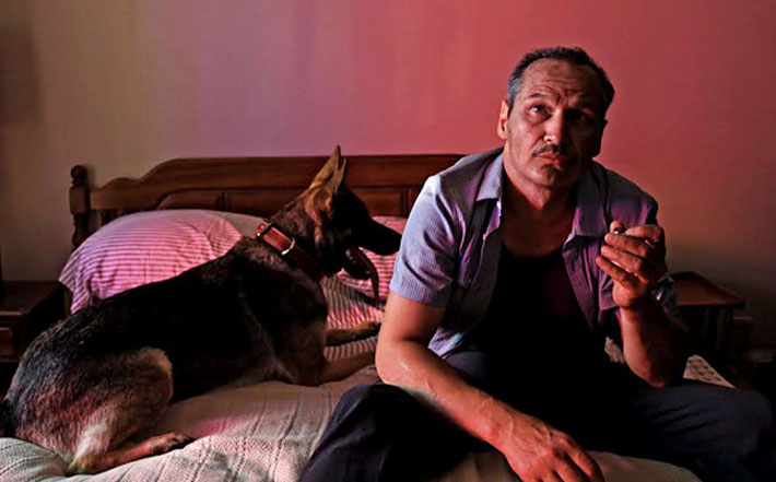 late phases film review werewolf