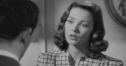 laura (1944) film review bluray tierney