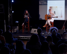 laura marling interview press conference
