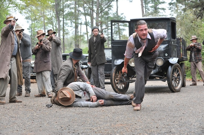 lawless film review movie