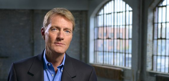 Lee Child Interview. A conversation with the crime writer ...