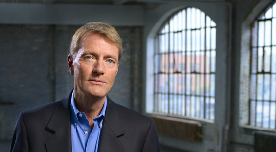lee child interview author jack reacher