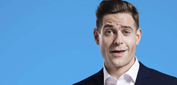 lee nelson live review ilkley kings hall february 2019 main