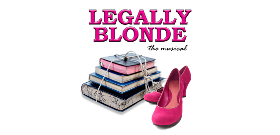 legally blonde review hull new theatre june 2018 beverley poster