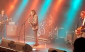 lemonheads live review leeds uni february 2019 dando main