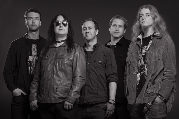 leper messiah interview band