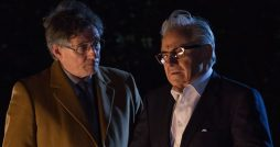 lies we tell film review harvey keitel