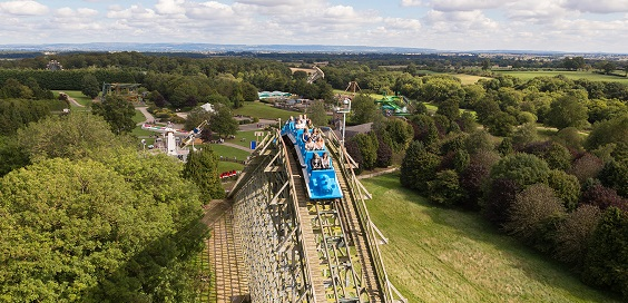 lightwater valley 2017 review the ultimate