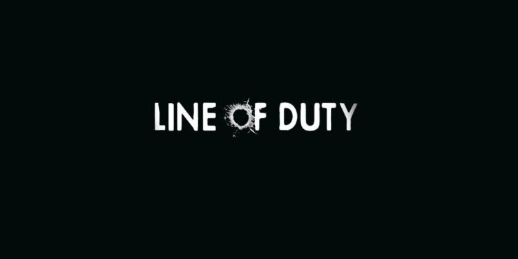 line of duty series 6 review main logo