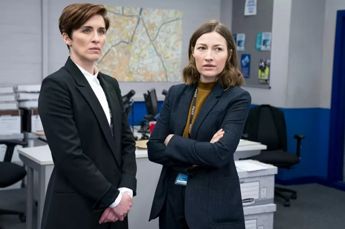 line of duty series 6 review police