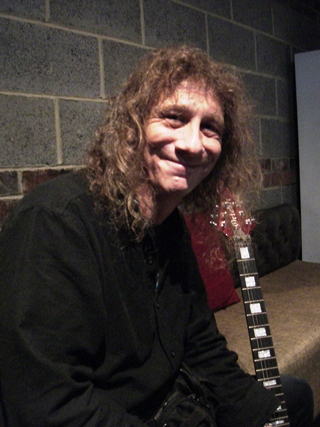 lips from anvil interview 2018 york