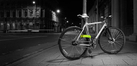 litelok review yorkshire cycling bike