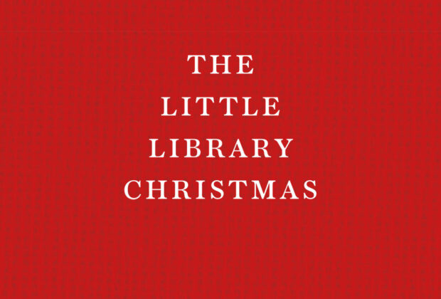 little library christmas recipe book kate young review main logo