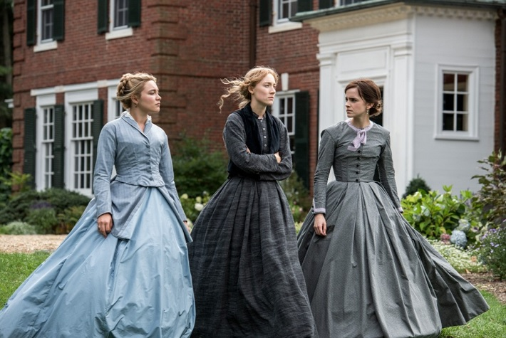 little women 2020 film review cast