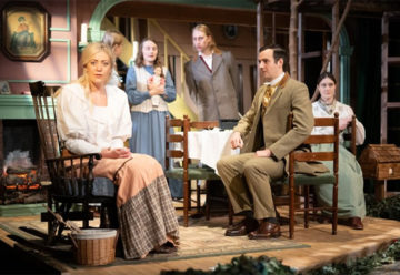 little women review east riding theatre december 2019 main
