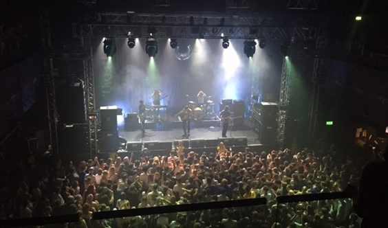 live at leeds 2018 review the vaccines o2 academy