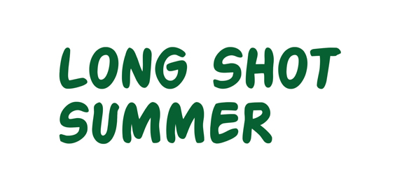 long shot summer neil robinson book review logo main
