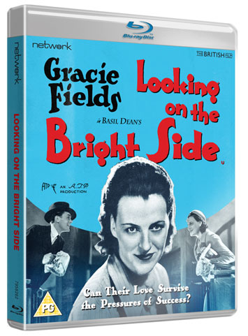 looking on the bright side film review cover