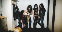 lords of chaos film review band
