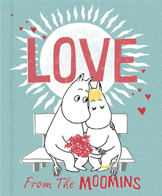 love from the moomins book review tove jansson cover