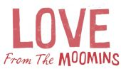 love from the moomins book review tove jansson logo