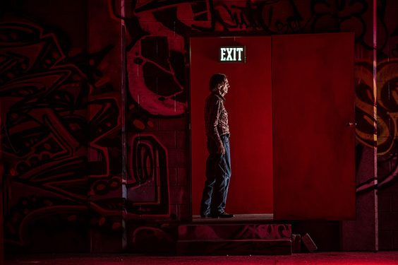 lucky film review harry dean stanton