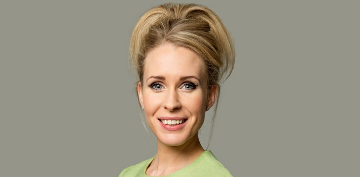 lucy beaumont live review junction goole november 2019 comedian