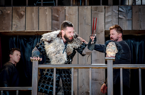 macbeth review shakespeares rose theatre august 2018 1