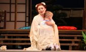 madama butterfly review hull new theatre ellen kent