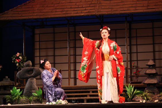 madama butterfly review hull new theatre ellen kent opera